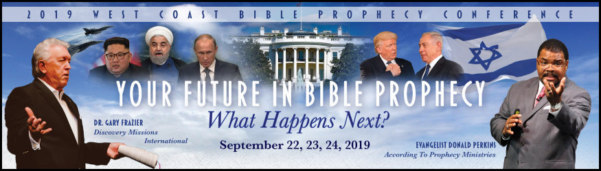 According To Prophecy Ministries