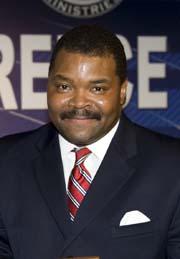 Evangelist Donald Perkins