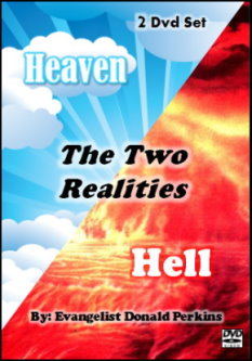 The Two Realities - Heaven & Hell