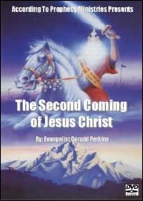 signs of the second coming of christ pdf