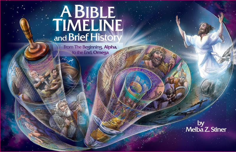 according2prophecy org: A BIBLE TIMELINE & BRIEF HISTORY