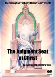 "the judgment seat of christ essay Two different mid-acts views this article is a continuation of the article titled ""the rebuttal  that is not going to work at the judgment seat of christ."