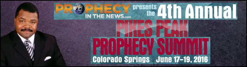 Prophecy In The News - Pikes Peak Prophecy Summit