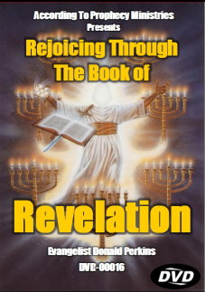 Rejoicing Through The Book of Revelation 2 Dvd Series
