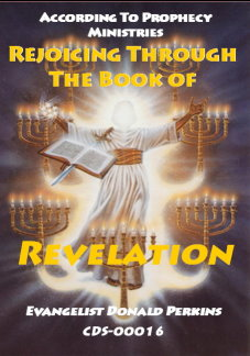 Rejoicing Through The Book of Revelation 3 Cd Series