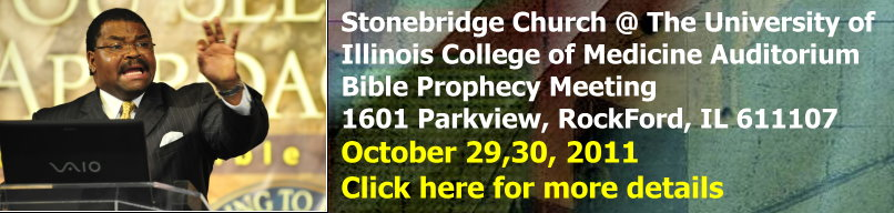 Stonebridge Church Banner