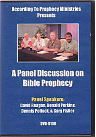 A Panel Discussion on Bible Prophecy