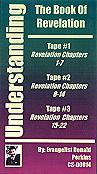 UNDERSTANDING THE BOOK OF REVELATION AUDIO CASSETTE SERIES