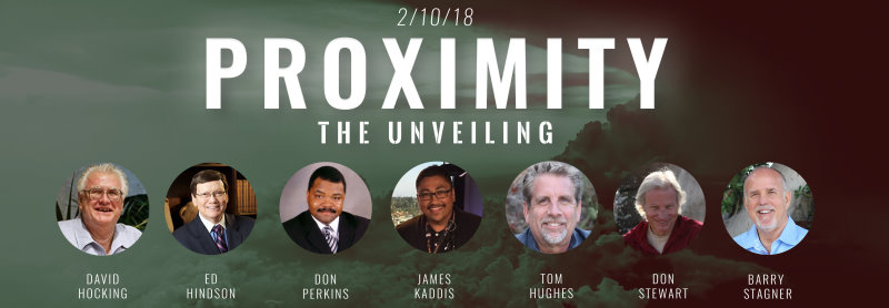 2018 Proximity Bible Prophecy Conference